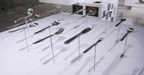 5人のクリエイターが日本各地でデザインの宝さがし!