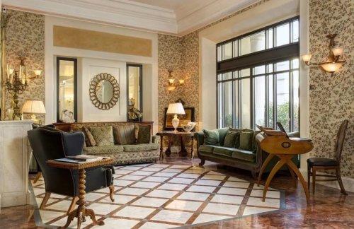 Soggiorno stile fiorentino: mobili, colori e ispirazioni per la giusta atmosfera