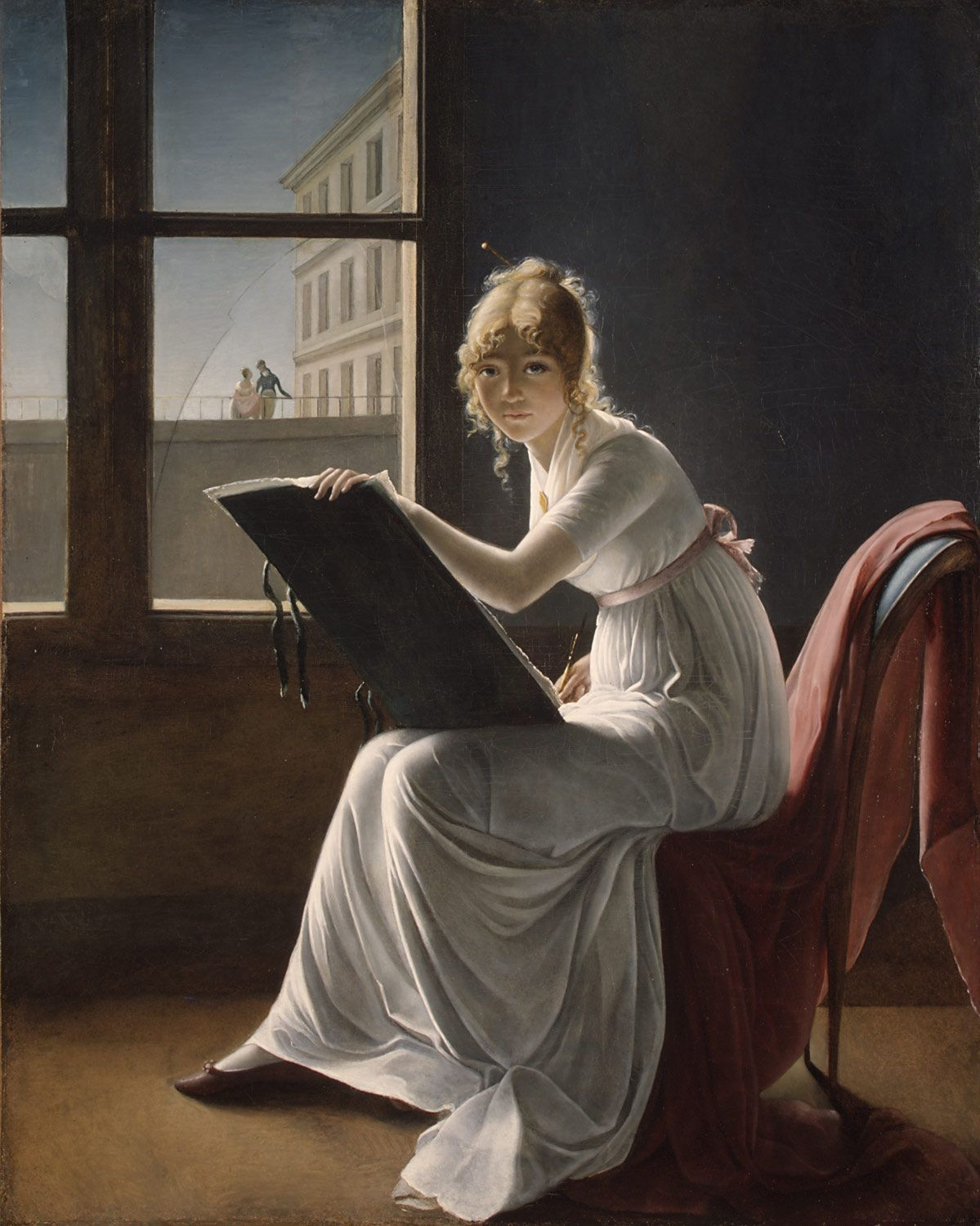 Women In Art:  11 Stories Of Exceptional Women Who Shaped Art History