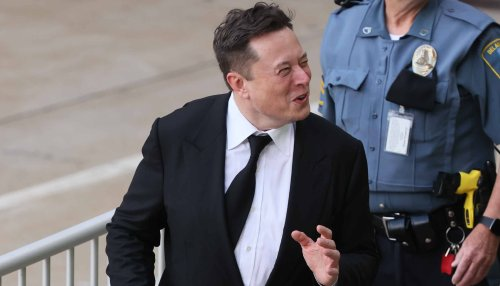 Bloomberg Billionaires Index - Tesla-Chef Elon Musk verdiente 2021 mehr als Warren Buffett an Vermögen besitzt