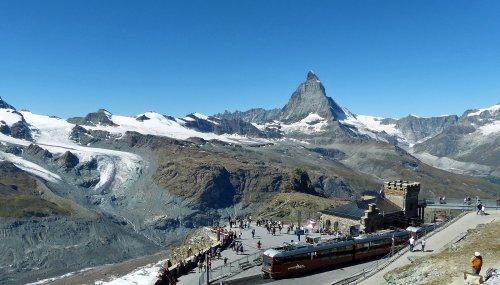 Konjunktur - Schweiz Tourismus: Erholung von Pandemie dauert Jahrzehnte