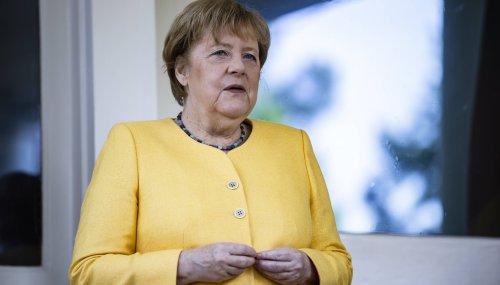 Politik - Was von Merkel bleibt: Fünf ungelöste Probleme der deutschen Kanzlerin