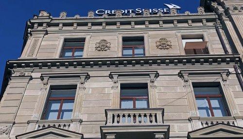 Banken - Credit Suisse legt Khan-Beschattungsaffäre aussergerichtlich bei