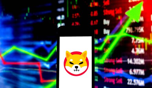 Kryptowährung - Robinhood-Petition treibt Dogecoin-Killer Shiba Inu auf Rekordhoch