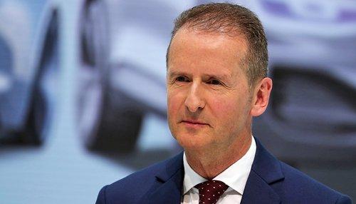 Automobil - Volkswagen-Chef setzt auf Kapitalmarkt für Batteriezell-Fabriken