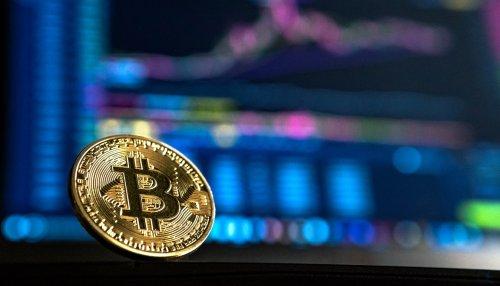 Krypto - Bitcoin nach Anstieg zeitweise wertvoller als Schweizer Franken