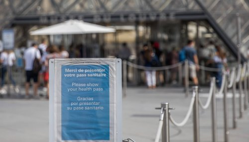 +++Coronavirus-Update+++ - Corona - Alain Berset: Schweiz geht mit neuer Genesenen-Test-Regel «gewisses Risiko» ein - Neue Virusvariante in Russland - Frankreich verlängert die Pflicht zum Impfpass