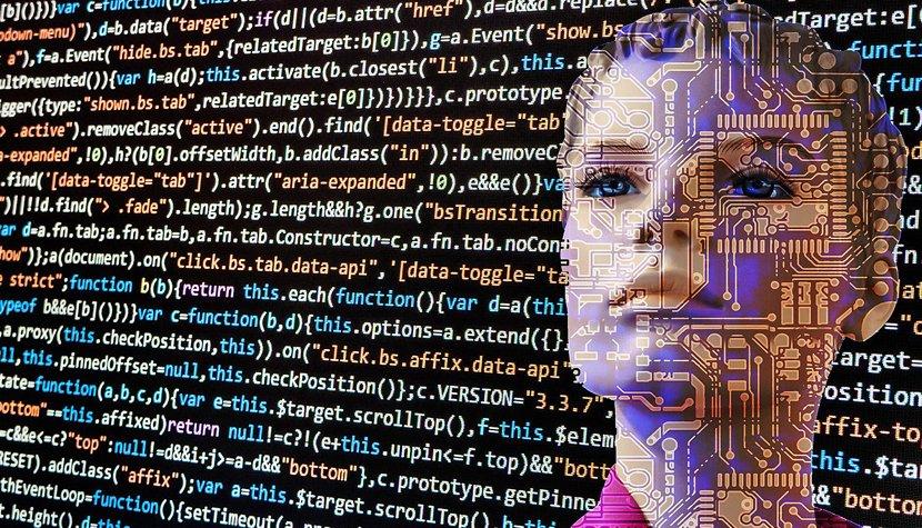 AI, KI Künstliche Intelligenz DE - cover