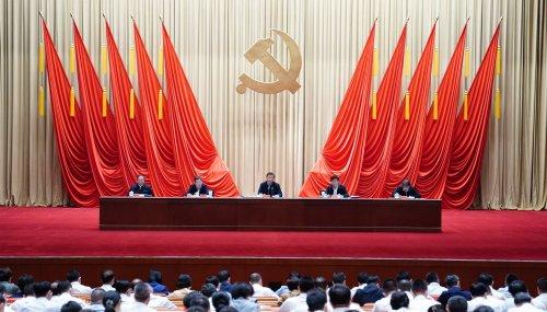 Konjunktur - Europäische Firmen sehen Chinas Wirtschaftskurs mit Sorge