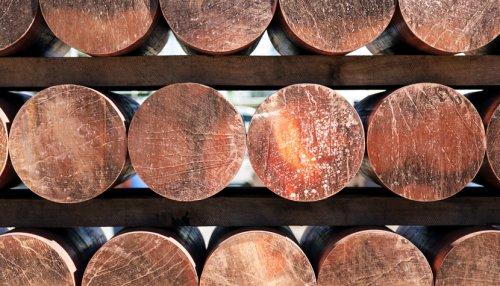Börse - Diese Aktien profitieren vom Kupfer-Notstand