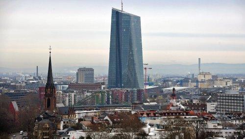 EZB-Protokoll - Zeitweises Übertreffen des Inflationsziels möglich