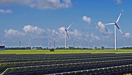 Börse - Strategen sehen einen guten Einstiegspunkt bei diesen grünen Energieaktien