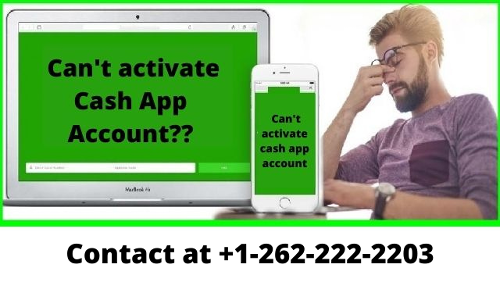 Cannot Activate Cash Card ? [solved]