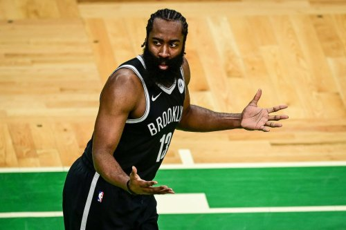 Can't Buy Drip: New Survey Labels James Harden as the Worst-Dressed NBA Player
