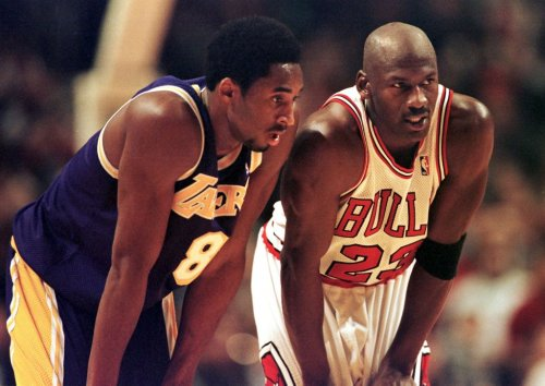 Michael Jordan Will Induct His 'Little Brother' Kobe Bryant Into The Basketball Hall of Fame
