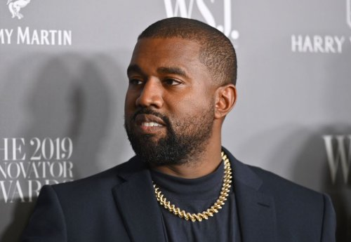 Kanye West's GAP Logo Is Officially Confirmed Thanks To Court Filings