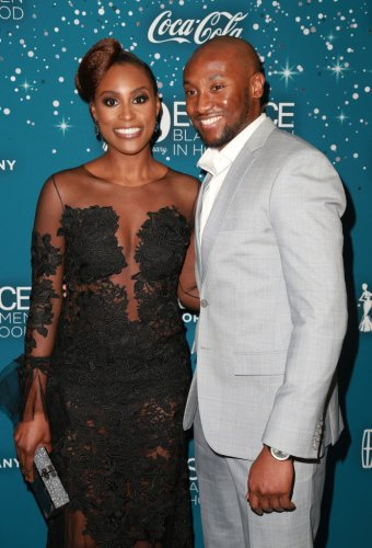 Boo'd Up: Issa Rae Marries Louis Diame In The South Of France