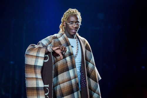 "STREAMED: Young Thug's YSL Crew Drop ""Slime Language 2,"" Saweetie Unleashes ""Pretty Summer Playlist,"" & More"