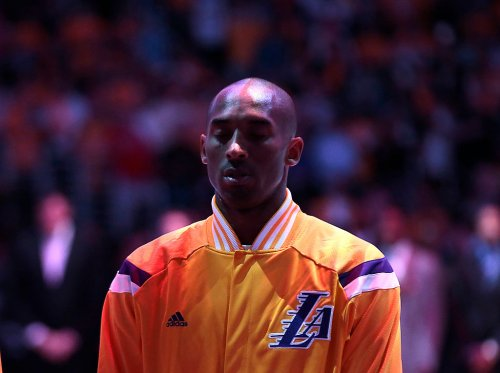 Kobe Bryant Almost Ended Up With The Los Angeles Clippers Were It Not For One Person
