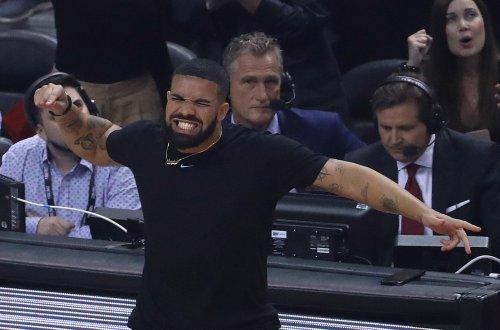 Drake, Jeff Bezos & More Invest Millions in Overtime's Youth Basketball League