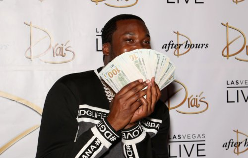 Meek Mill Snatched Up $50K Worth of Dogecoin, Let's See What Elon Musk Says About It