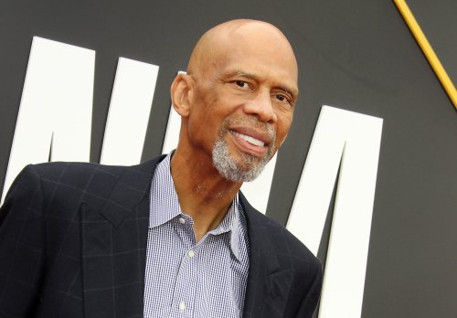 Salute, King: The NBA Announces New Award Inspired By Legendary Athlete & Activist Kareem Abdul-Jabbar