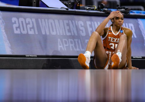 Cassius Gems: These Fire Photos Of Top WNBA Draft Pick Charli Collier Prove She's Not To Be Played With