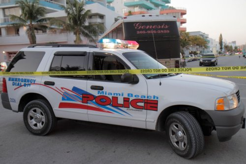 Miami Police Officers Placed on Leave For Attacking Black Man Who Was Recording An Arrest