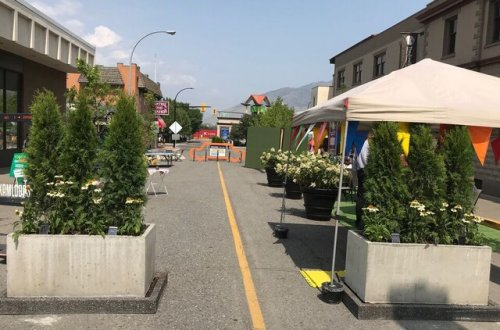 Victoria Street may see rotating block closures for summer community events, as long as pandemic restrictions allow, KCBIA says (Kamloops)