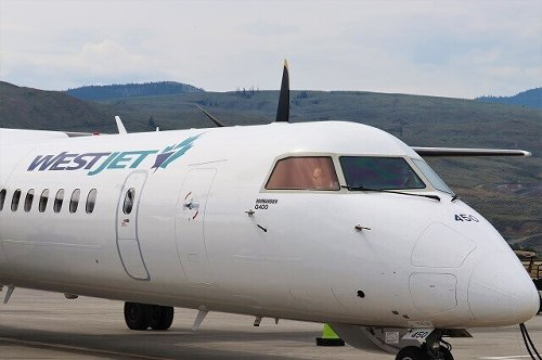 Six recent flights in and out of Kelowna carried a COVID-positive passenger - Kelowna News