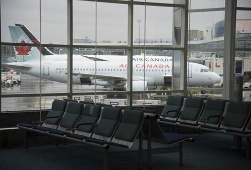 Air Canada's government aid deal needs stricter terms, passenger advocate says - Business News