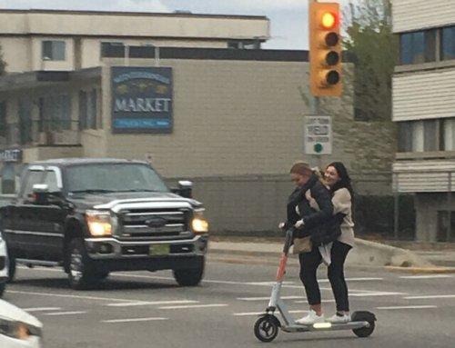 'Boondoggle from the get-go': Kelowna councillor slams e-scooter rollout (Kelowna)