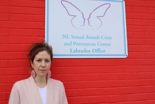 With a sexual assault rate four times national average, Labrador advocates seek help - Canada News