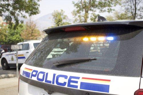 Kamloops RCMP investigating after woman says she was bear sprayed (Kamloops)