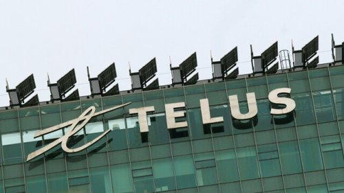 Telus to roll out 5G in 187 more B.C. communities by year's end - BC News