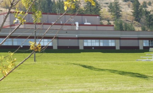 Pacific Way elementary closed Thursday after water-main break, SD73 says (Kamloops)