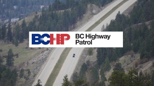 BC Highway Patrol 'out in force' on provincial roadways with the lifting of travel restrictions (BC)