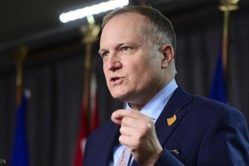 Delaying Parliament's return until Nov. 22 will cut off COVID-19 benefits: NDP - Canada News