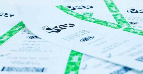 $1 million Maxmillion ticket sold in Vernon (Vernon)