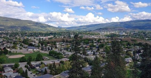 Vernon city council could approve two new Tourism Vernon staff positions