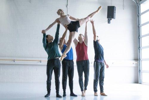 Ballet Kelowna Presents Livestream No. 2 – A Tribute to Canada's Health Care Workers - Kelowna News