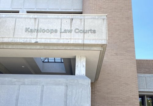 Kamloops man jailed four years for beating he thought killed his drinking buddy (Kamloops)
