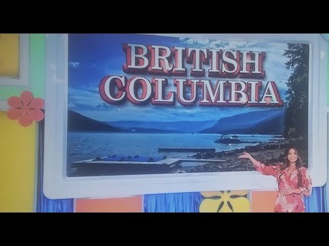 Prestige Harbourfront Resort Salmon Arm featured on The Price is Right - Salmon Arm News
