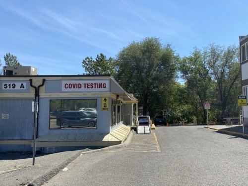 COVID-19 cases in Kamloops spike, return to levels not seen since May - Kamloops News