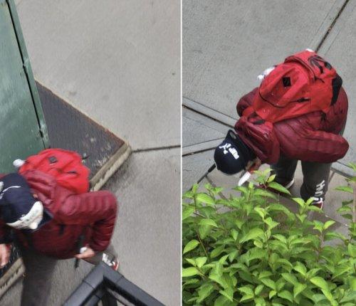Suspicious activity in Kelowna along Harvey Avenue (Kelowna)