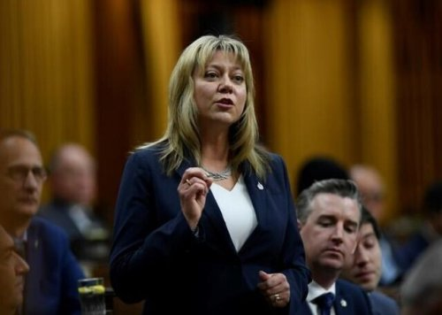 Kelowna-Lake Country MP Tracy Gray votes against bill that would ban conversion therapy