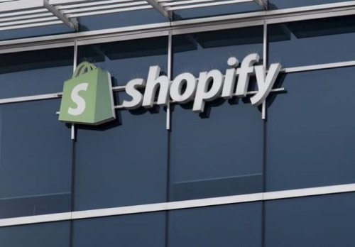 Shopify partners with Spotify to give musicians new options for merchandise sales - Business News