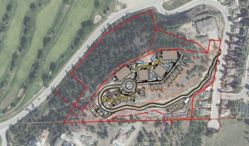 Large resort spa and hotel proposed for Shannon Lake (West Kelowna)