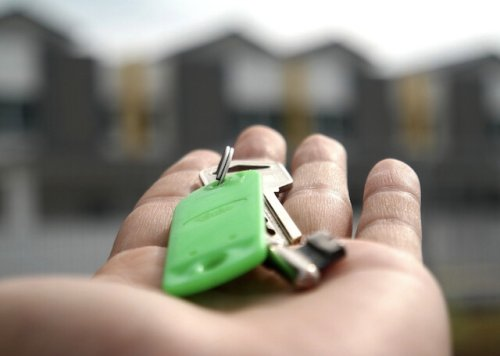 Buying a home together - The Mortgage Gal