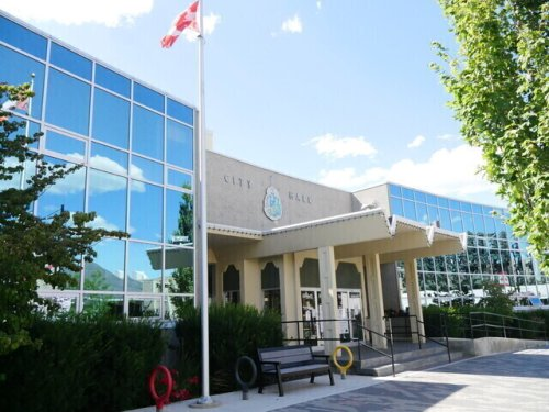 City of Penticton asking residents for feedback on the 2022 Budget and upcoming projects